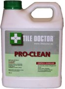 Pro-Clean Tile Cleaner