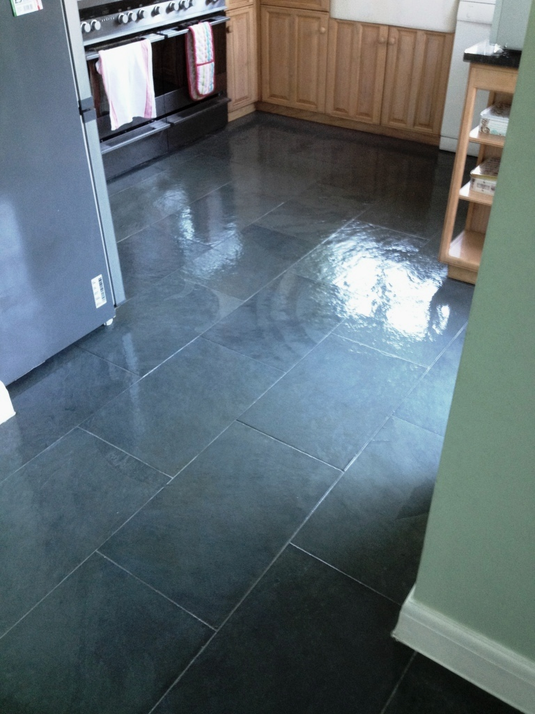 Getting The Best From Slate Flooring Stone Cleaning And