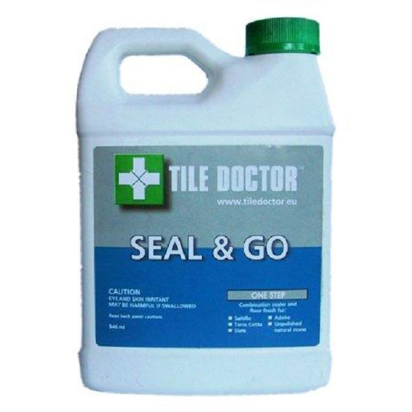 Tile Doctor Seal & Go